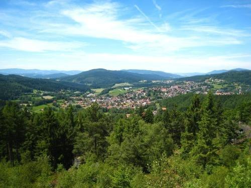Wohlfuhl-Ferienwohnungen Kirchberger - фото 3
