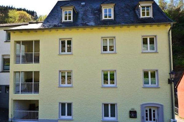 Haus Botzet - фото 37