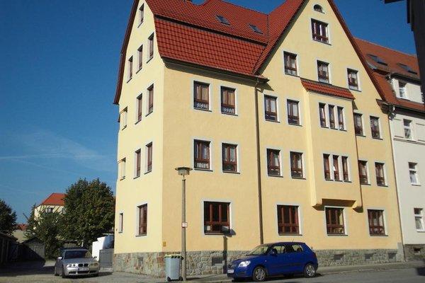 Apartment Bautzen-Sud - фото 13