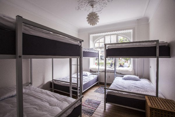 SimpleBed Hostel - фото 10