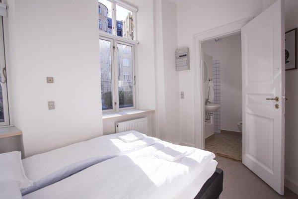 SimpleBed Hostel - фото 1