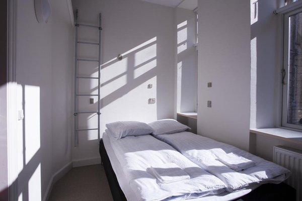 SimpleBed Hostel - фото 4