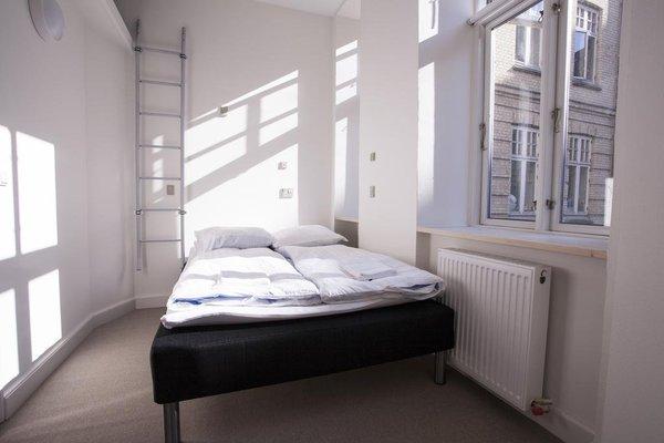 SimpleBed Hostel - фото 6