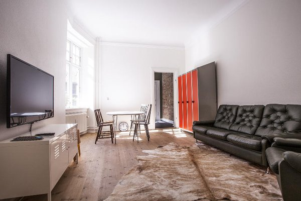 SimpleBed Hostel - фото 7