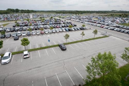 Aalborg Airport Hotel - фото 19