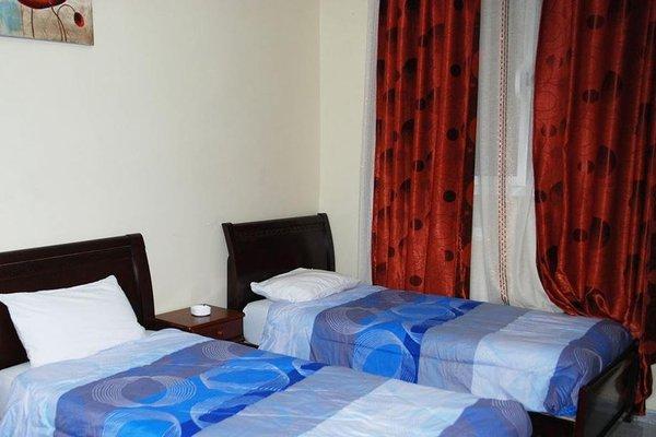 Hotel Ikram Alger - фото 1