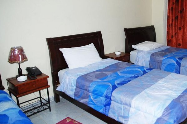 Hotel Ikram Alger - фото 2