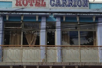 Hotel Carrion