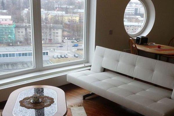 Livonia Apartments Tigutorn - фото 4