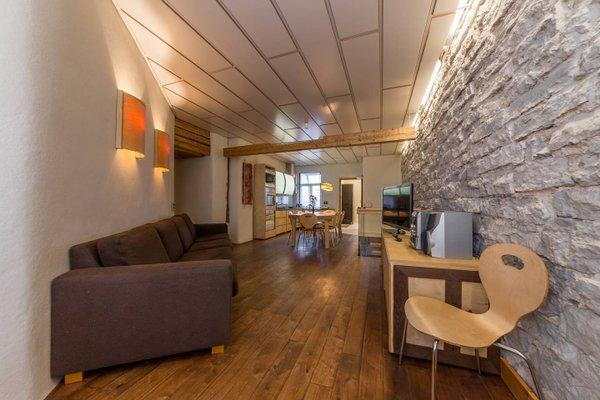 Best Apartments Toom-Kuninga - фото 13