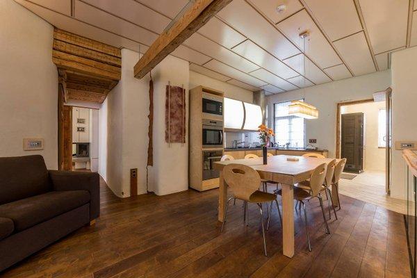Best Apartments Toom-Kuninga - фото 16
