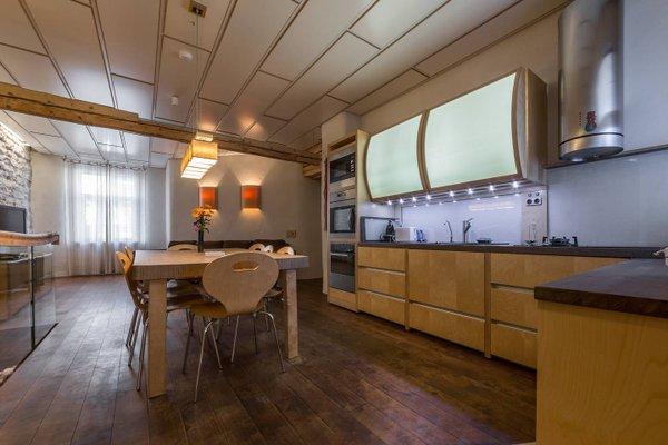 Best Apartments Toom-Kuninga - фото 4