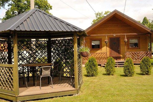 Jaani Accommodation - фото 10