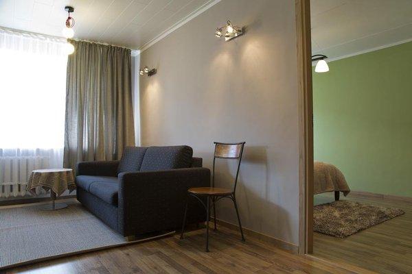 Prenzel Apartments - City - фото 10