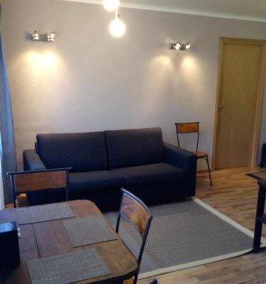 Prenzel Apartments - City - фото 11