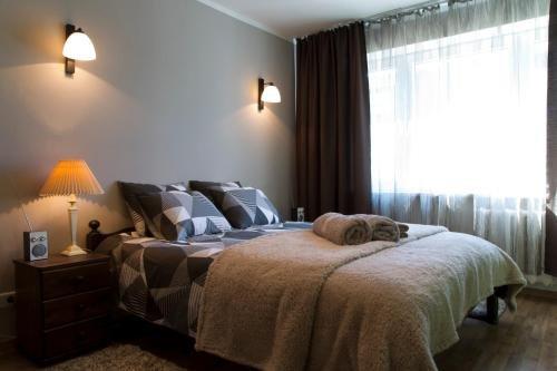 Prenzel Apartments - City - фото 2