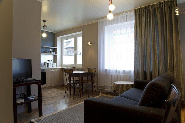 Prenzel Apartments - City - фото 4