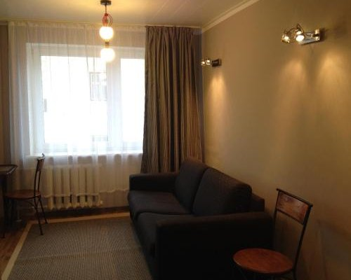 Prenzel Apartments - City - фото 5