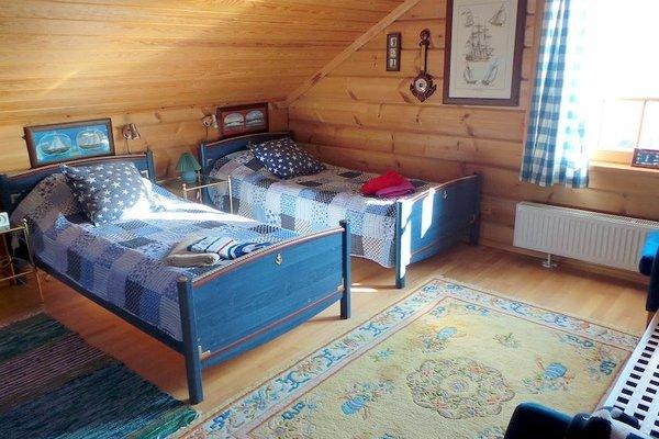 Гостевой дом «Lohusalu», Lohusalu