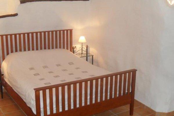 Negratin apartamento Casa Cueva - фото 18
