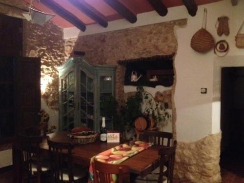 Casa Rural El Olivar de las Pepinas - фото 9