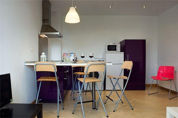Apartamentos Naredo - фото 1