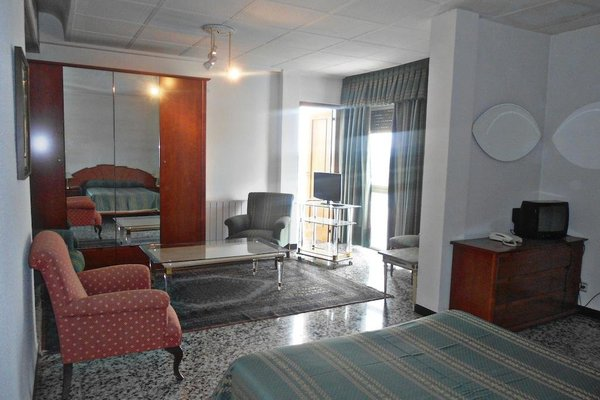 Hotel Pepa - фото 9