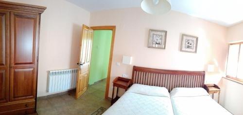 Apartamentos Rurales Casa Marcelo II - фото 23