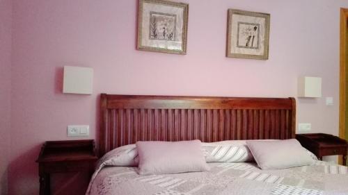 Apartamentos Rurales Casa Marcelo II - фото 1