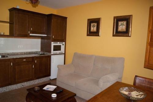 Apartamentos Rurales Casa Marcelo II - фото 10