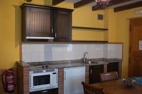Apartamentos Rurales Casa Marcelo II - фото 11
