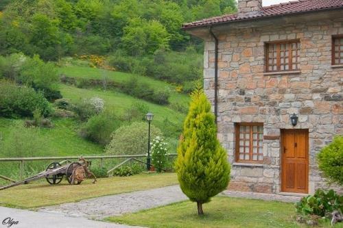 Apartamentos Rurales Casa Marcelo II - фото 12