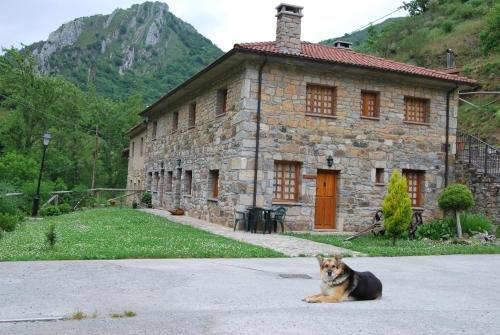 Apartamentos Rurales Casa Marcelo II - фото 20