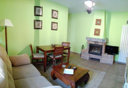 Apartamentos Rurales Casa Marcelo II - фото 3
