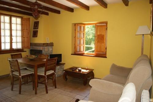 Apartamentos Rurales Casa Marcelo II - фото 4