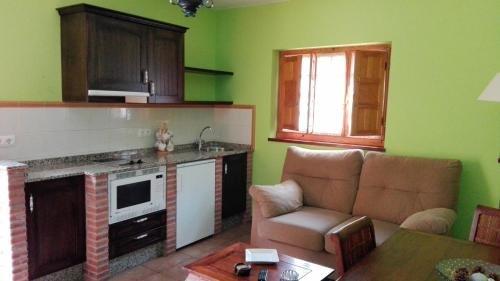 Apartamentos Rurales Casa Marcelo II - фото 5