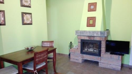 Apartamentos Rurales Casa Marcelo II - фото 6
