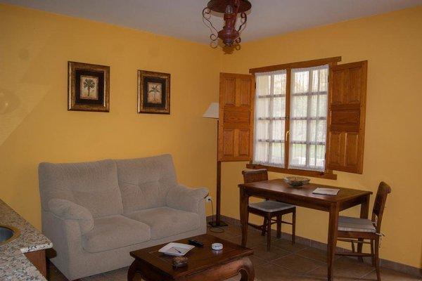 Apartamentos Rurales Casa Marcelo II - фото 7