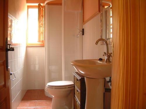 Apartamentos Rurales Casa Marcelo II - фото 8