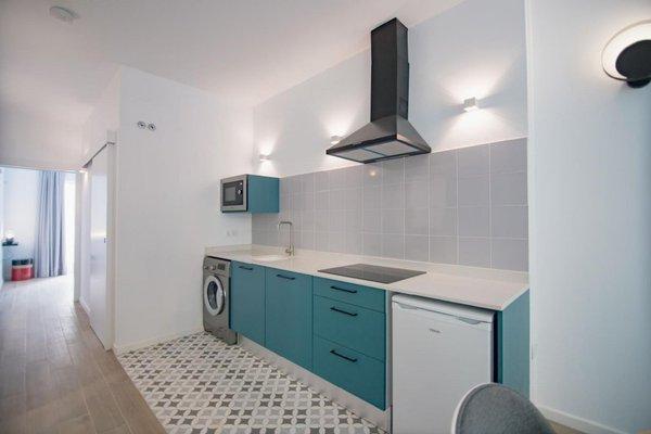 Apartamentos Valencia - фото 1