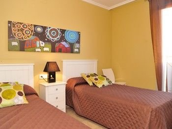 VLC Travel Habitat Torre Francia - фото 22