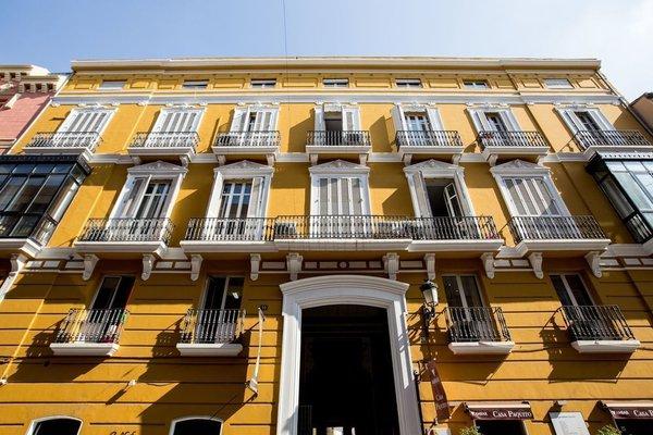Valenciaflats Calle Quart - фото 50