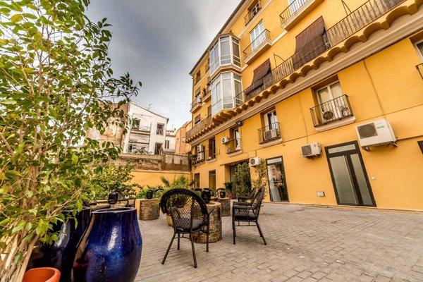 Valenciaflats Calle Quart - фото 20