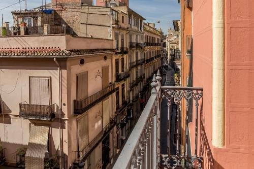 Valenciaflats Calle Quart - фото 21