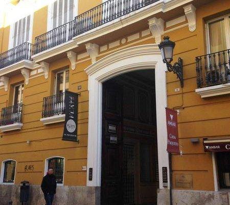 Valenciaflats Calle Quart - фото 22