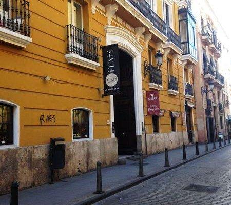 Valenciaflats Calle Quart - фото 23