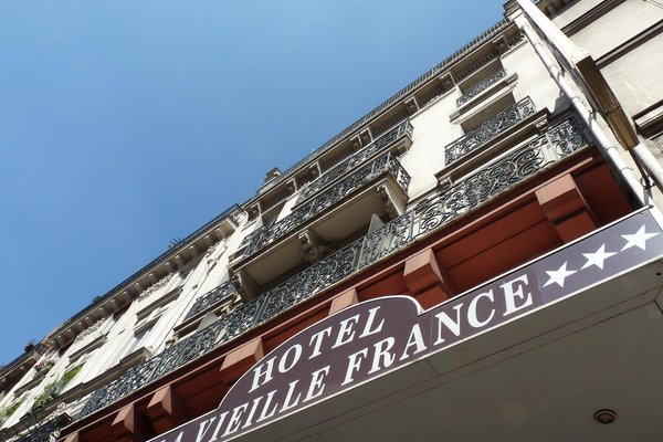 La Vieille France - фото 19