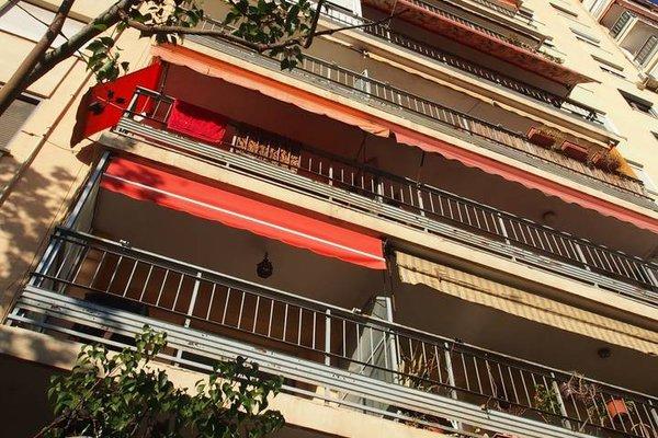 Bioparc Apartment - фото 37