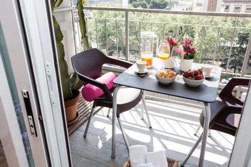 Bioparc Apartment - фото 17