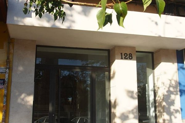 Bioparc Apartment - фото 18